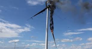 Over Speed Protection Mechanisms for Wind Turbines image