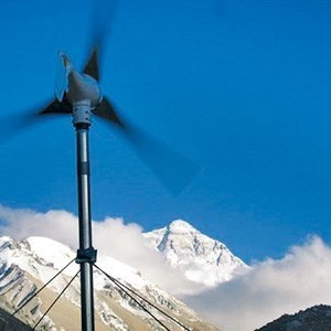 Why should Mustang give wind energy a second chance? image