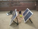 How to Build Your Own Portable Solar Kit image