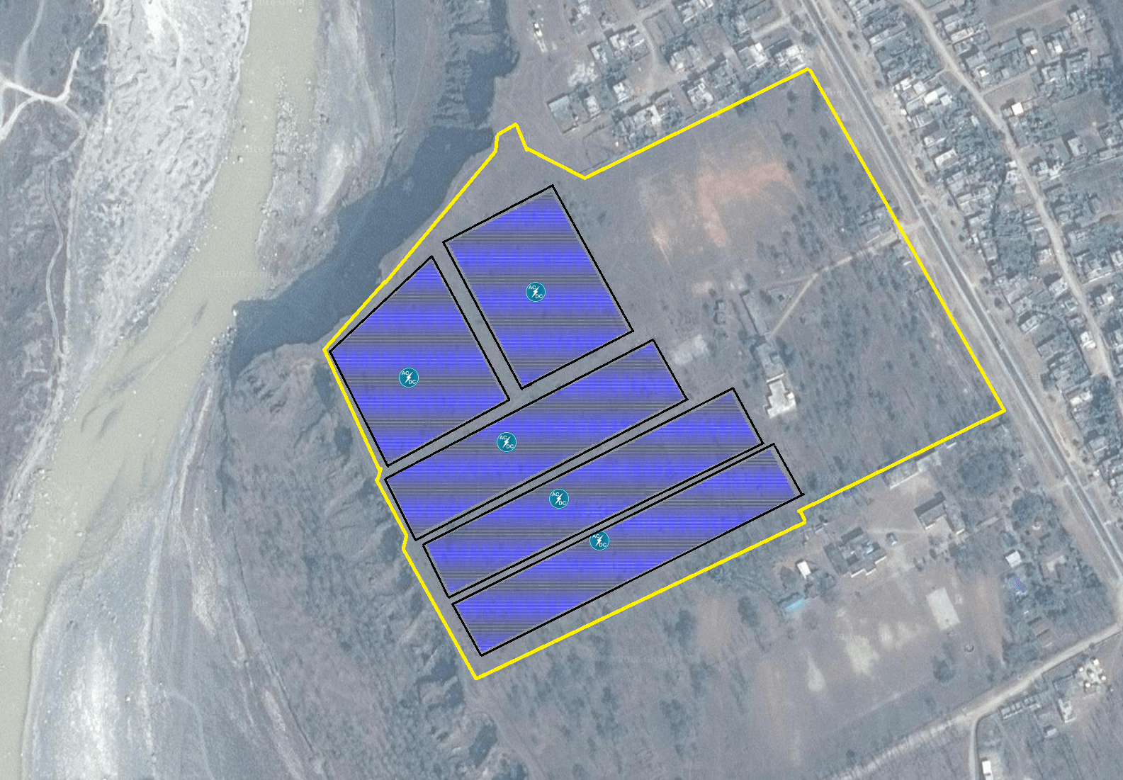 Developing 5MW On-grid Solar Project in Tanahun – 2016/17 image