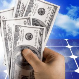 Urban solar scheme image