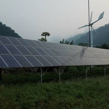 Micro-grid project image