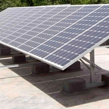Feasibility Study for On-grid and Off-grid Solar Project image