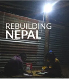 Earthquake 2015: WPN Support to Earthquake Victims image