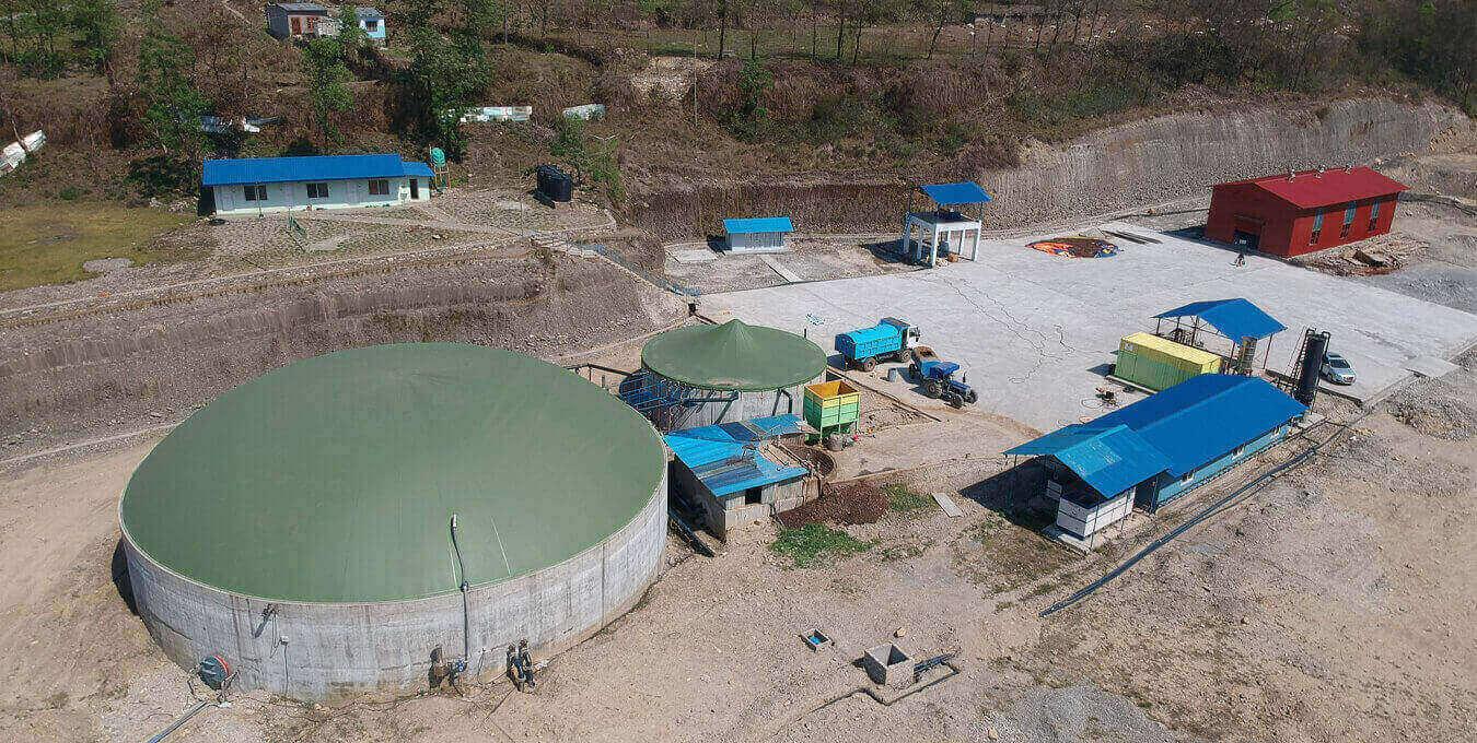 Bio-Gas image