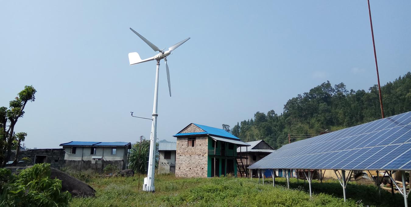 Windpower image