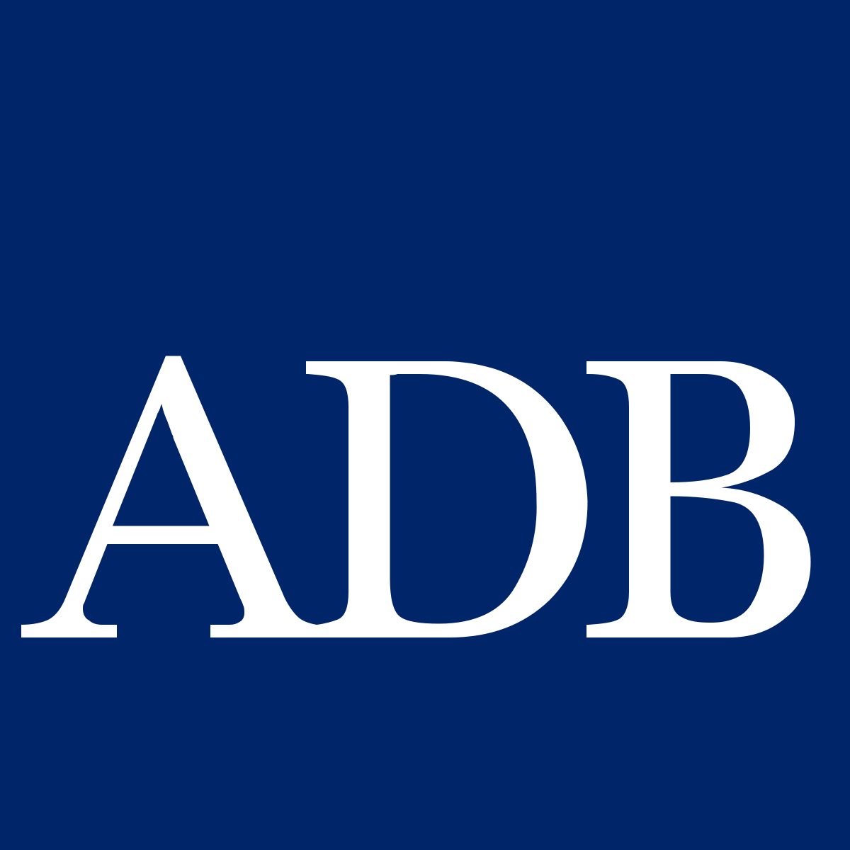 Asian Development Bank image