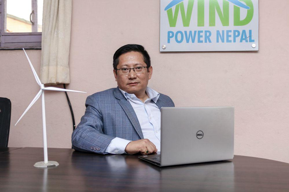 Kushal Gurung image