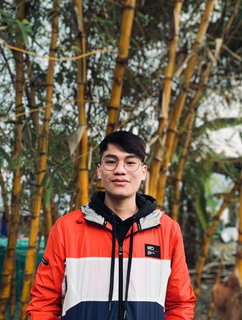 Nicholas Gurung image