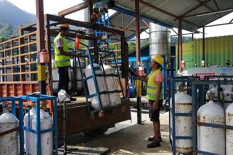 Market Assessments for Large-Scale Bio-gas Plants in Nepal – 2020/21 image